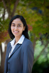 Sonal Puri, CEO of Lagrange Systems