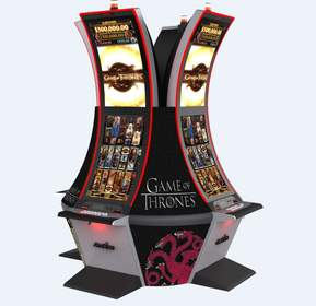 Game of Thrones Slot Preview - New Aristocrat Game