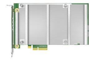 SharpStreamer(TM) Mini add-on card