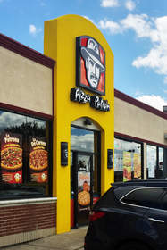 Pizza Patron Adds 42nd Location to Dallas-Fort Worth Market