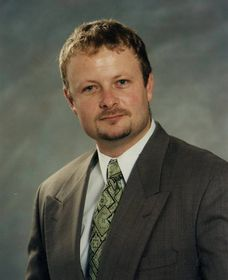 AEI Consultants David Hodge