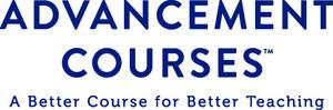 Advancement Courses