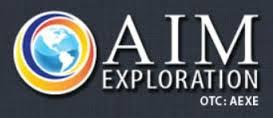 AIM Exploration, Inc.