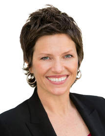 Alison Beddard of Cushman & Wakefield   Commerce named President-Elect of CREW Network.