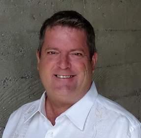 Jim Conning, Iron.io's VP of Engineering