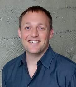 Ivan Dwyer, Iron.io's Head of Business Development