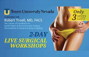 Full details of the Surgical Workshop