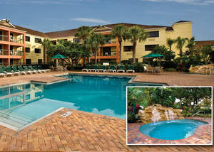 Hotel Lake Buena Vista FL