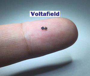Voltafield is a MEMS & Sensors Technology Showcase finalist