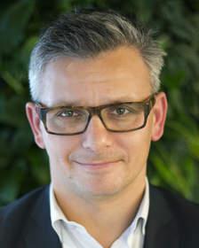 Dmitri Krakovsky, SVP, Human Capital Management Products, SuccessFactors, an SAP company
