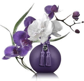 Chando Myst Collection - Amethyst Love Diffuser
