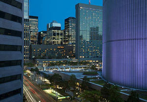 Downtown Toronto hotel specials