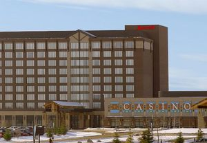 West Edmonton Canadian resorts
