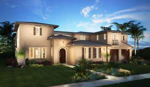 la colina estates, glendora new homes, glendora real estate