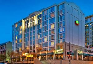 Dupont Circle metro hotels