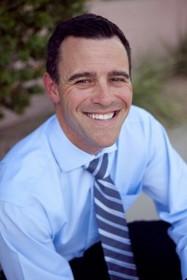 Scottsdale Dentist Dr. Todd Mabry