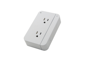 The Smart Outlet from ConnectSense