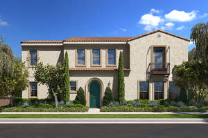 new irvine homes, irvine new homes, legado, brookfield residential, portola springs new homes