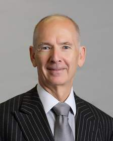 Bill Spitz, co-founder of Diversified Trust, former Vice Chancellor for Investments of Vanderbilt