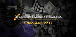 Sports Information Traders