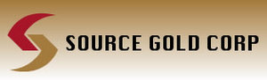 Source Gold Corp.
