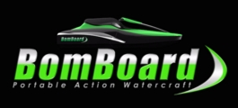 BomBoard Watercraft