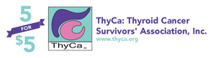 ThyCa: Thyroid Cancer Survivors� Association, Inc.