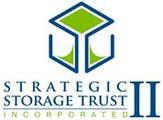 Strategic Storage Trust II, Inc.