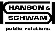 Hanson & Schwam Public Relations