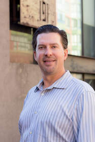 Paul Marshall, CFO and SVP of Operations, Influitive
