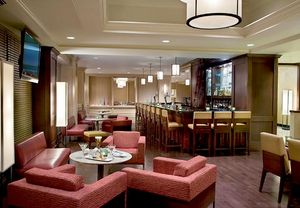 Toronto Pearson Airport hotels