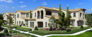the vine, portola springs, new irvine homes, irvine new homes, villages of irvine, irvine homes