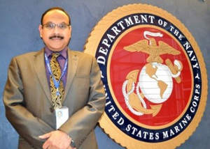 Dr. Salar Ahmed Khan