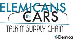 Elemicans in Cars Talkin' Supply Chain