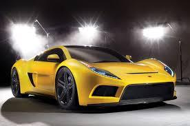 GA Global Partners Offers a 'Once-in-a-Lifetime' Opportunity to Purchase the Assets and Intellectual Property of the Saleen S7, S7R and Saleen S5S Raptor Supercars on November 18.