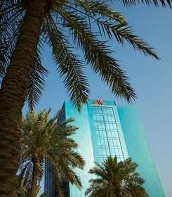 Doha Qatar accommodation