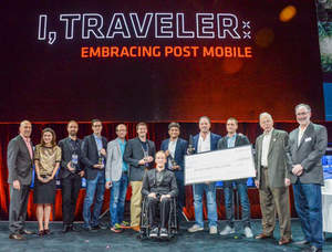 Winners: The Travel Innovation Summit@The Phocuswright Conference