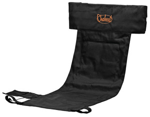 heated portable chair