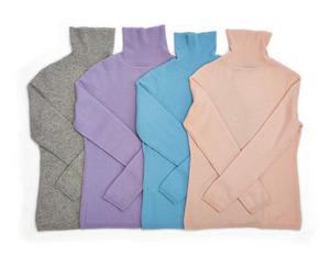 Cashmere Turtleneck Sweaters