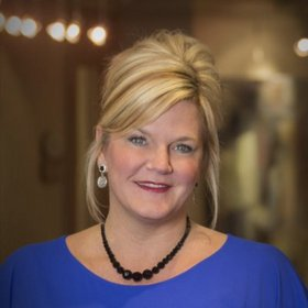 Virginia Eye Consultants CEO Karen Spencer