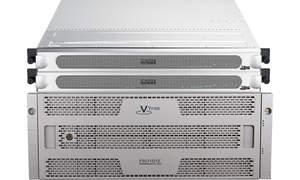 Enterprise SAN storage, scale out storage, shared SAN appliance