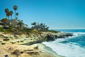 San Diego Getaway with Marriott