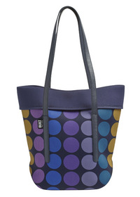 BUILT City Tote Bag