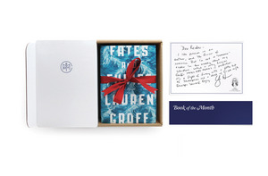 Book of the Month gift subscription