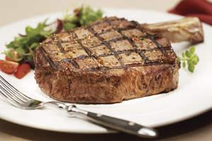 Bone-In Ribeye from Chicago Steak Company