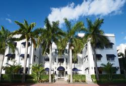Hoteles de lujo en Miami Beach