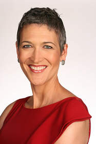 Jennifer Griffin, National Security Correspondent for Fox News Channel and breast cancer survivor