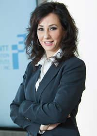 Nina Simosko named CEO and President of NTT i3, the innovation center for NTT Group.