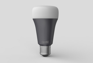 Qube smart bulb smart lighting solution