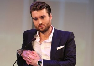 Ranked #2: Pete Cashmore, CEO and Foudner of Mashable - - Top 10 Most Influential Media and Communication Executives of 2015 United Nations / PVBLIC Foundation